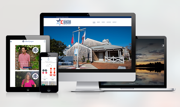 Zion Consulting Group :: Professional Website Design, Website Creation & Re-Design, Search Engine Optimization (SEO) :: Atlantic Beach, North Carolina