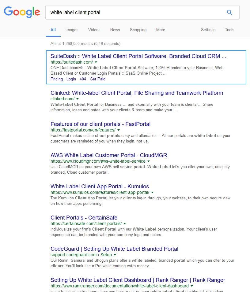 Beaufort online search